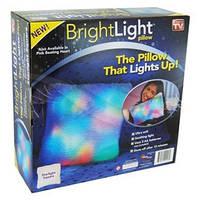 Светящаяся подушка Bright Light