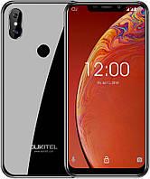 Oukitel C13 Pro   Черный   2/16Гб   4G/LTE   Гарантия