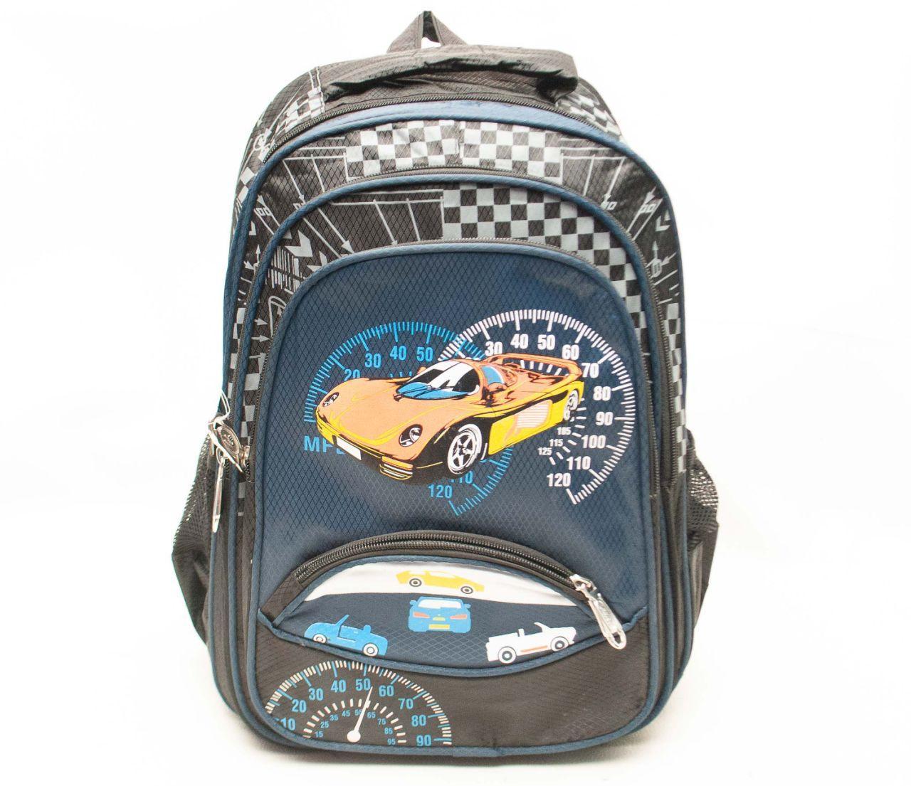 Детский школьный рюкзак 120-1348
