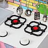 Дитяча дерев'яна кухня EcoToys TK038 + 10 аксесуарів (9000), фото 6