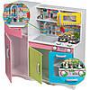 Дитяча дерев'яна кухня EcoToys TK038 + 10 аксесуарів (9000), фото 7