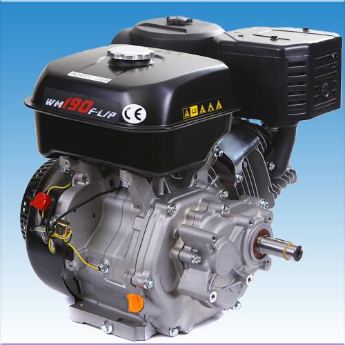 Двигатель бензиновый Weima WM190F-L(R)NEW (16 л.с цепной редуктор)