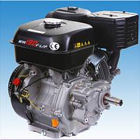 Двигатель бензиновый Weima WM190F-L(R)NEW (16 л.с цепной редуктор), фото 1