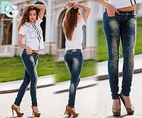 Стильные женские джинсы универсал