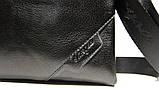 Мужская сумка. Сумка планшет. Молодёжные сумки. Небольшая мужская сумка. Мужские кожаные сумки, фото 2