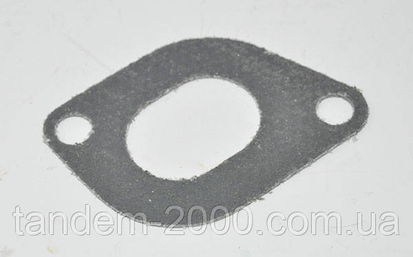 Прокладка выпускного коллектора крайняя (пр-во Лозовая) 50-1008026Б