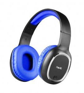 Наушники беспроводные Havit HV-H2590BT, blue