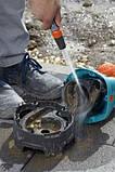 Насос дренажный для грязной воды Gardena 7000/D, фото 4