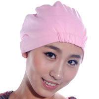 Шапочка с биофотонами   для лечения  болезней головного мозга «ХуаШен» женская