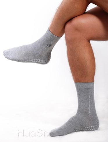Шкарпетки з біофотонами для лікування хвороб стоп