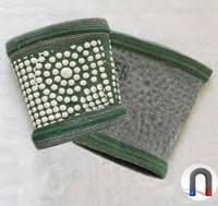 Напульсники магнитные для восстановления лучезапясного сустава  «ХуаШен»