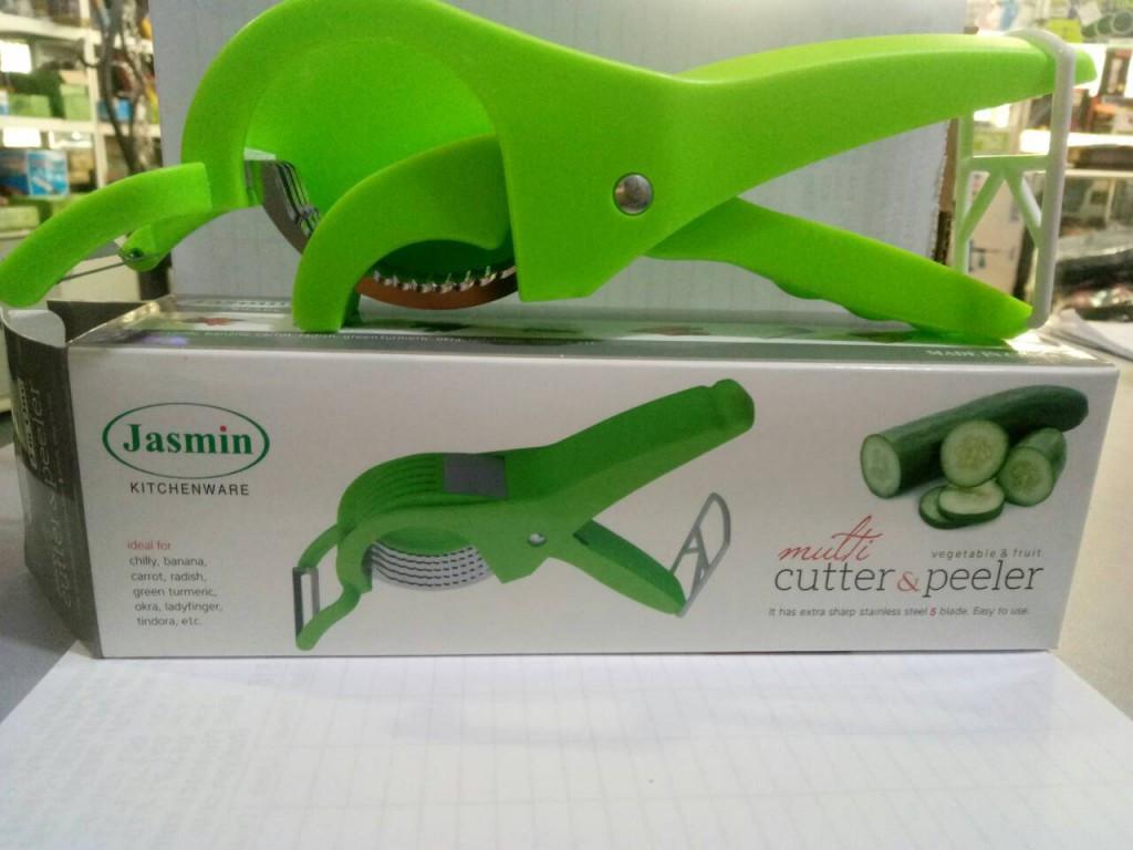 Нож-овощерезка Multi Cutter & Pepper