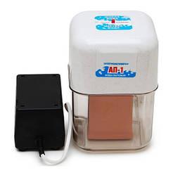 Активатор воды АП-1 без индикатора 1,2л+Ph-полоски