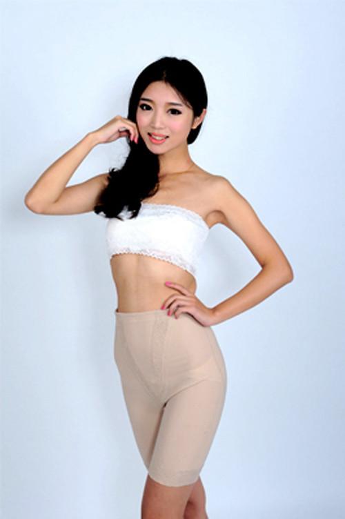 Бриджи женские для похудения с биофотонами «ХуаШен»
