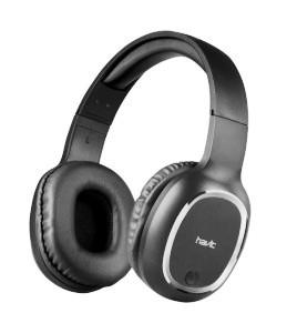 Навушники безпровідні Havit HV-H2590BT, black