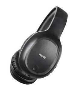 Навушники безпровідні Havit HV-H2590BT, black, фото 2