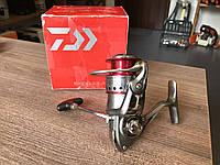 Котушка риболовна Daiwa Exceler-X 2500, фото 1
