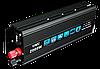 Преобразователь Автомобильный (Инвертор) UKC 12V-220V - 2000W