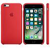 Apple iPhone 6/6s  Cиликон оригинальный