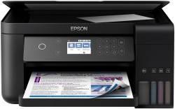 Epson EcoTank ITS L6160 Wifi