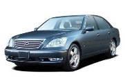 Lexus LS 460 (2000-2006)