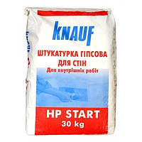 Штукатурка HP Start Knauf 30кг