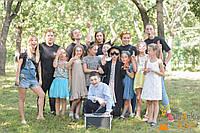 Квесты на 8-10 человек в Киеве от Склянка мрiй