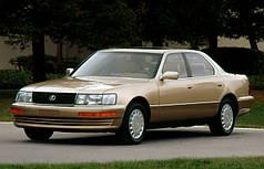 Lexus LS 460 (1989-1994)
