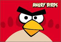 "Магнит сувенирный ""Angry Birds"" 25"