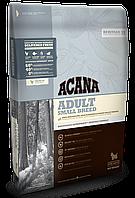 Сухой корм Acana ADULT SMALL BREED 0.34 кг