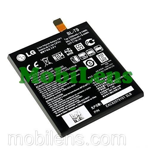 LG D820, BL-T9, D821, D822, Nexus 5, K500N Аккумулятор
