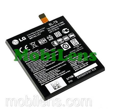 LG D820, BL-T9, D821, D822, Nexus 5, K500N Аккумулятор, фото 2