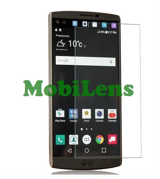LG H900, LG V10, H960, H961, VS990 Захисне скло