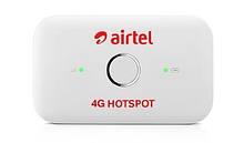 3G/4G LTE WiFi роутер Huawei E5573s-606 с заводскими разъемами для Киевстар, Vodafone, Lifecell