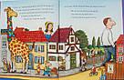 The Smartest Giant in Town by Julia Don and Axel Scheffler/ Джулія Дональдсон і Аксель Шеффлер., фото 3