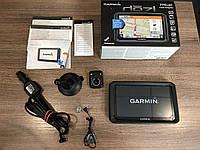 Автомобільний GPS навігатор Garmin DEZL 770LM , фото 1