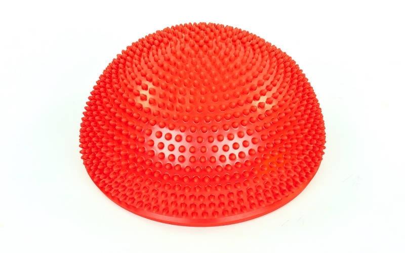 Полусфера массажная балансировочная Balance Kit FI-5681-4