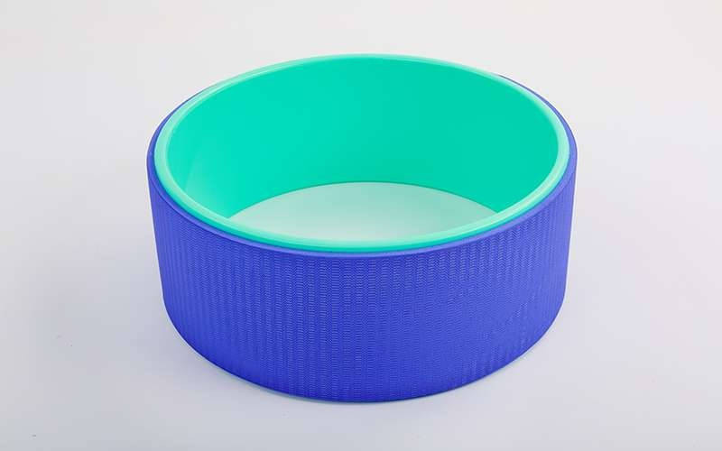 Колесо-кольцо для йоги Yoga Wheel FI-5110