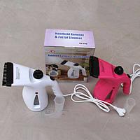 Профессиональный многофункциональный ручной отпариватель RZ-608-5 4-в-1