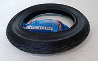 Покришка 12 дюймів на триколісний велосипед або коляску 62-203(12.1/2*2.1/4) З камерою в комплекті