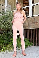 Женские брюки из трикотажа., фото 1