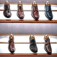 Чоловіче Взуття | Мужская Обувь