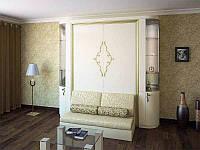 """Шкаф кровать двухспальная + диван """"Classic"""""""