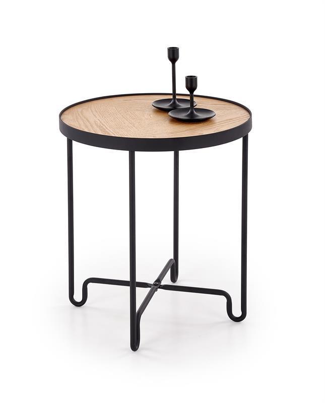 Столик в гостиную Halmar ELVA
