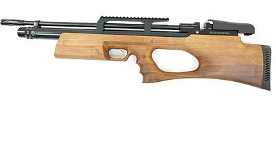Пневматическая Винтовка Kral Puncher Wood PCP 4.5мм, фото 3