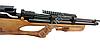 Пневматическая Винтовка Kral Puncher Wood PCP 4.5мм, фото 2