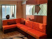 Кровать-трансформер с диваном — 13