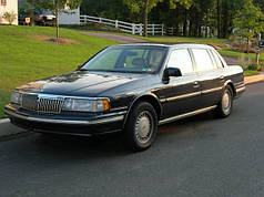 Lincoln Continental (1988-1994)