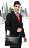 Мужская сумка. Сумка портфель. Сумка на подарок. Магазин сумок. Портфель мужской, фото 8