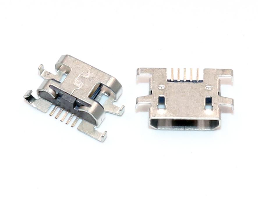Разъем зарядки Sony C1904, 5 pin, micro-USB тип-B